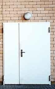металлические двери продажа и установка в климовске